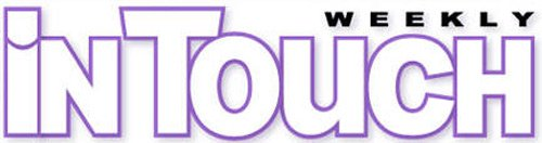 Bernadette Giacomazzo InTouch Weekly logo
